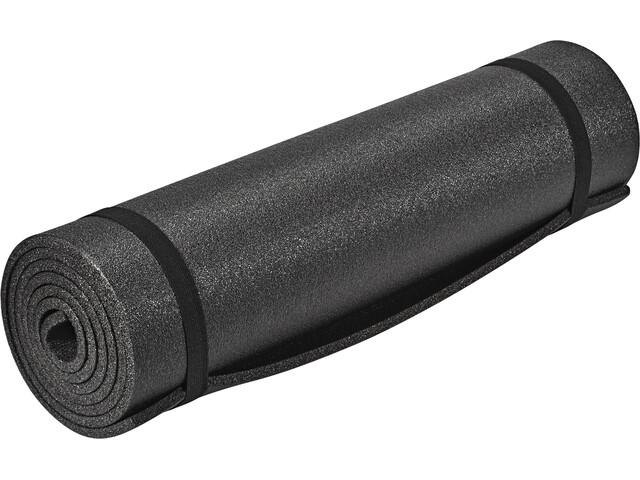 CAMPZ Isomat Single Layered Sleeping Mat 180x50cm black